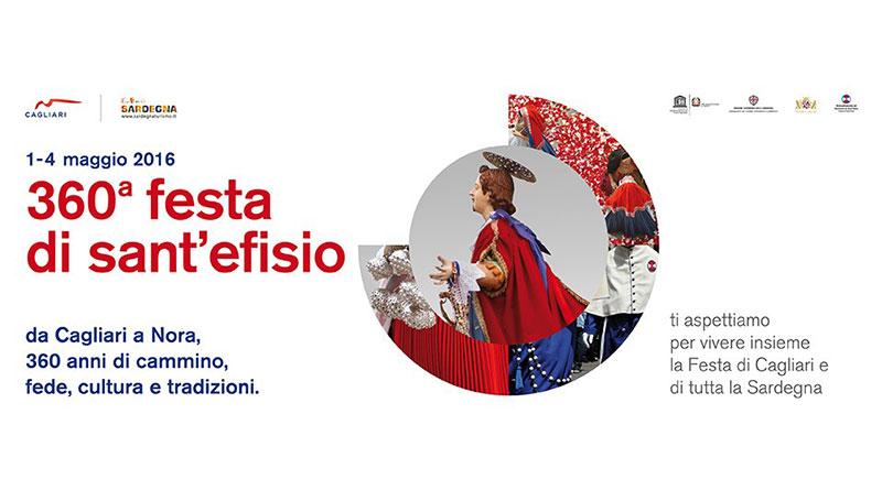 Festa di Sant'Efisio Patrimonio Immateriale dell'UNESCO