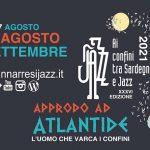 Ai confini tra Sardegna e Jazz 2021