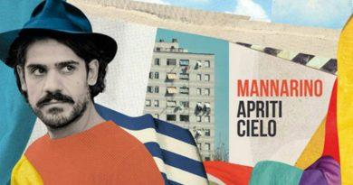 Alessandro Mannarino in concerto a Riola Sardo