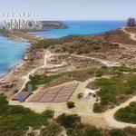 Anfiteatro di Tharros: la nuova area spettacolo nel sito archeologico del Sinis