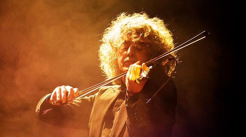 Angelo Branduardi in concerto a Siddi