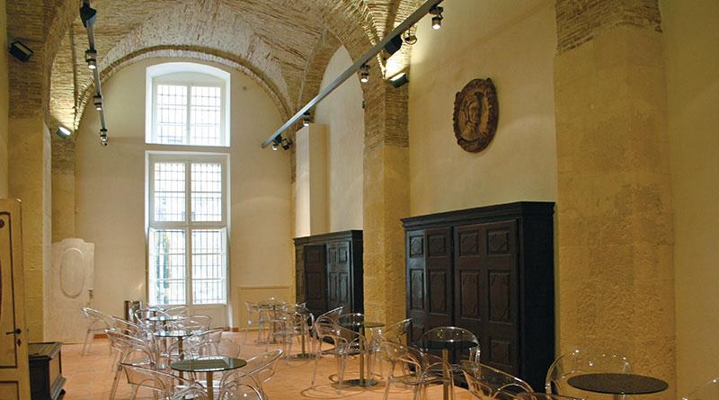 Antico Palazzo di Città: un tesoro nel cuore di Cagliari