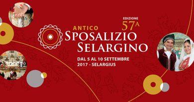 Antico Sposalizio Selargino 2017