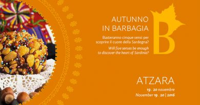Autunno in Barbagia 2016 Atzara