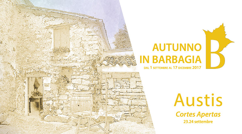 Autunno in Barbagia 2017 Austis