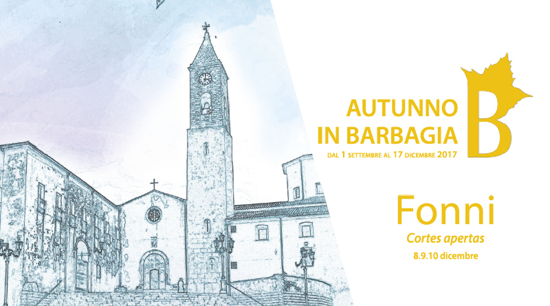 Autunno in Barbagia 2017 Fonni