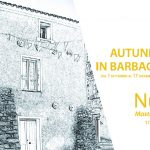 Autunno in Barbagia 2017 Nuoro