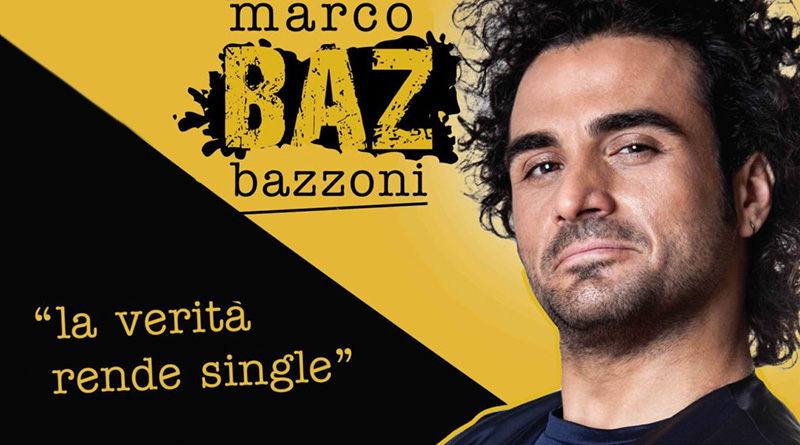 BAZ, La Verità Rende Single