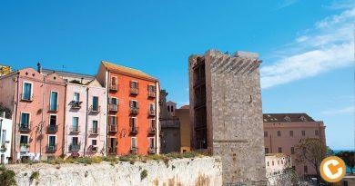 Cagliari, i mille volti della perla del Mediterraneo