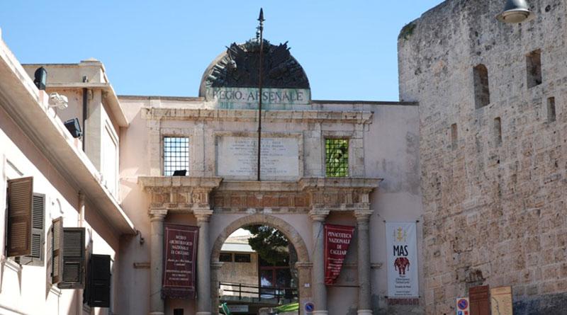 Musei a Cagliari