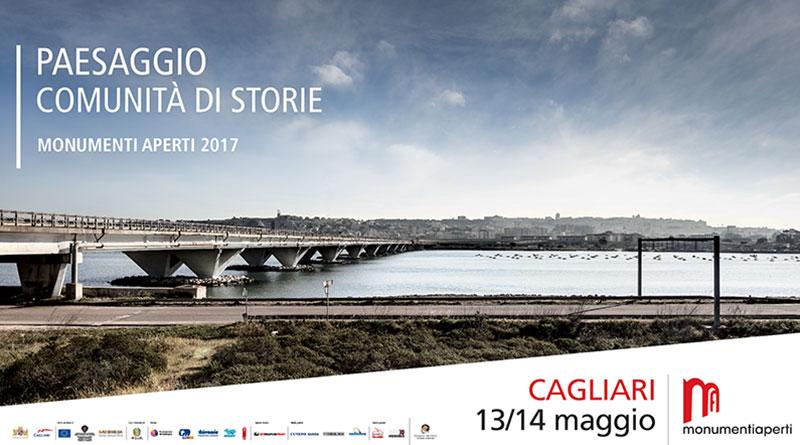 Cagliari Monumenti Aperti 2017
