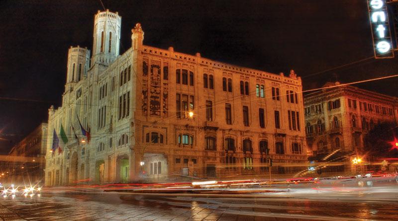 Cagliari, nei quartieri storici batte il cuore della città