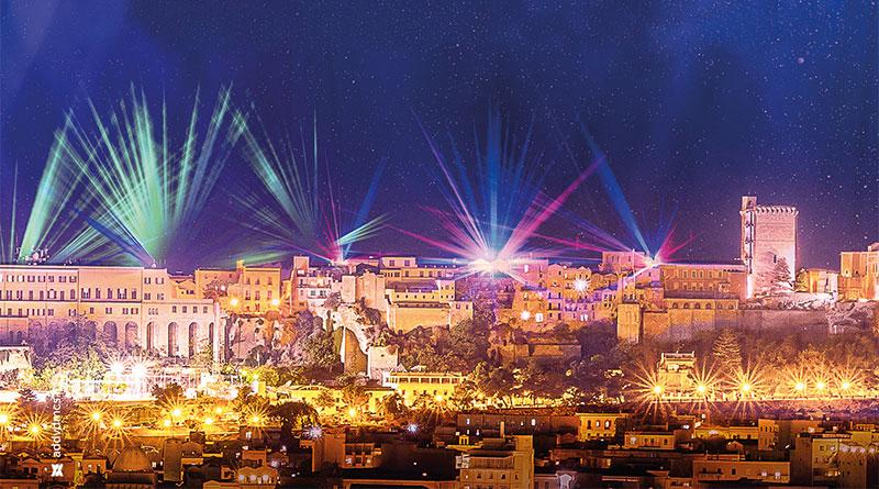 Capodanno 2018 Cagliari
