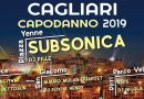Capodanno 2019 Cagliari