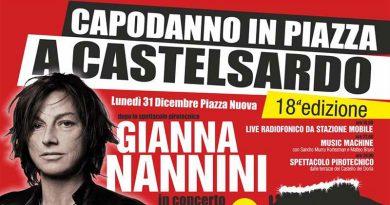 Capodanno 2019 Castelsardo