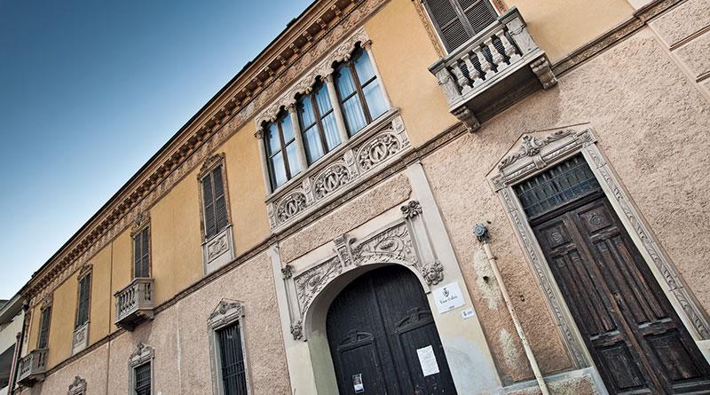 Capoterra: la Belle époque rivive tra le mura di Casa Melis