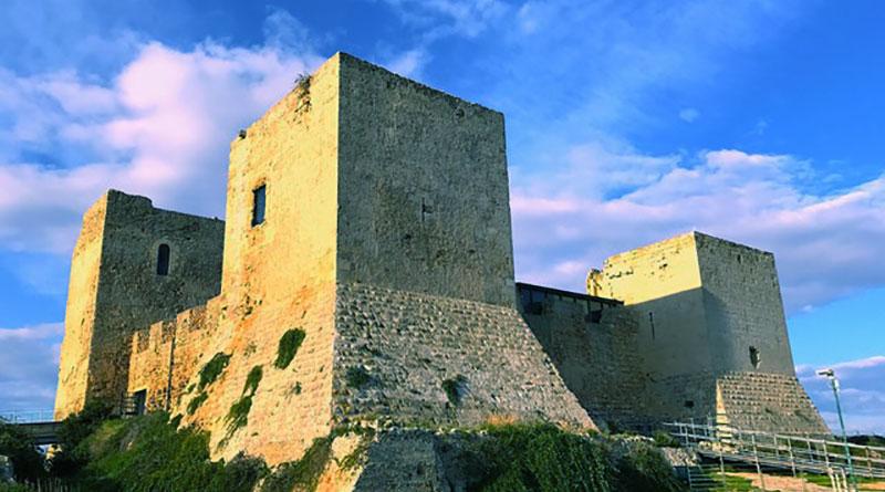 Castello San Michele Cagliari