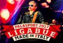 Ligabue in concerto a Cagliari