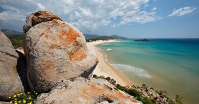Costiera Sulcitana: sette comuni per lo sviluppo turistico del Sud Sardegna