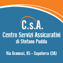 C.s.A. Centro Servizi Assicurativi Puddu Stefano