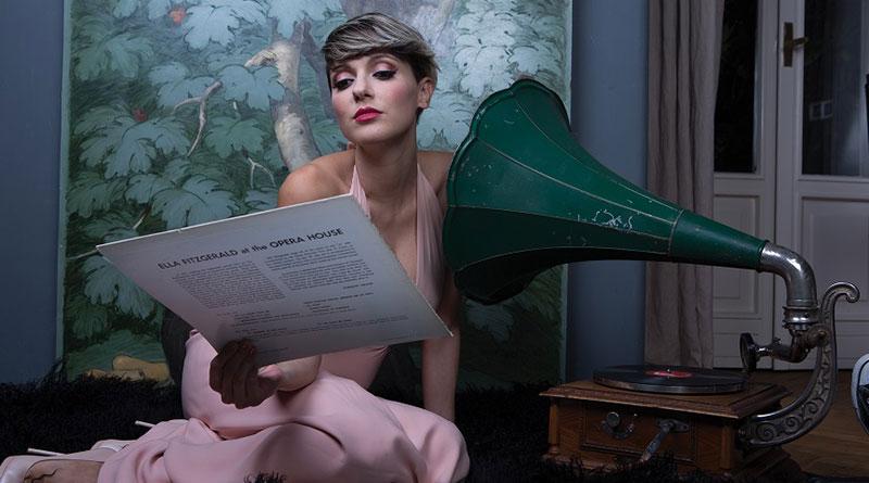 Dromos Festival 2016 - Simona Molinari