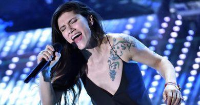 Elisa in concerto a Cagliari