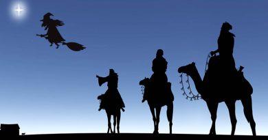 Epifania come nasce la tradizione della Befana