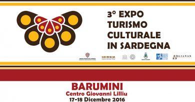 Expo Turismo Culturale in Sardegna 2016