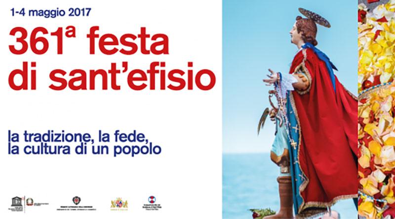 Festa di Sant'Efisio 2017 a Cagliari