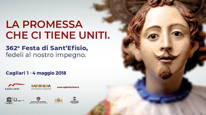 Festa di Sant'Efisio 2018 a Cagliari