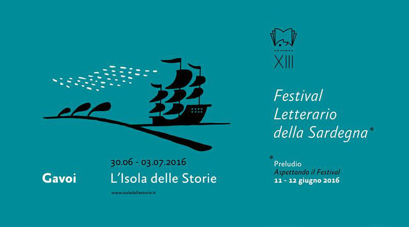 Festival Isola delle storie 2016 Gavoi