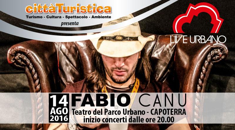 Festival Live Urbano 2016
