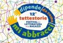 Festival Tuttestorie 2017