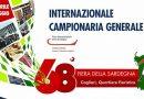 68° Fiera Campionaria della Sardegna Cagliari 2016