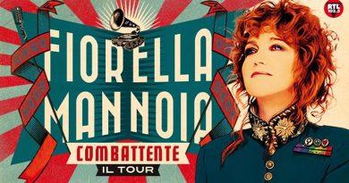 Fiorella Mannoia in concerto a Carloforte