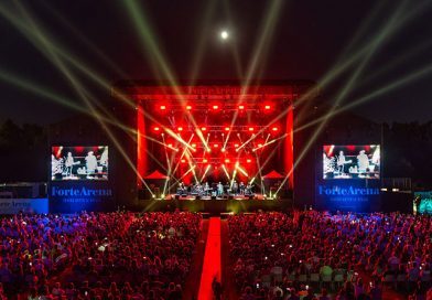 Forte Arena Concerti 2021
