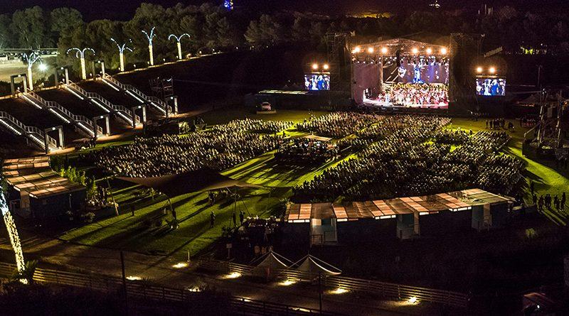 Forte Arena Concerti