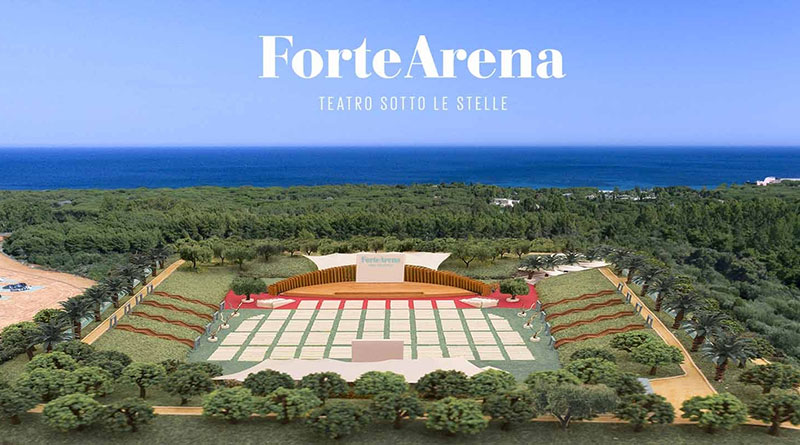 Forte Arena di Forte Village Resort