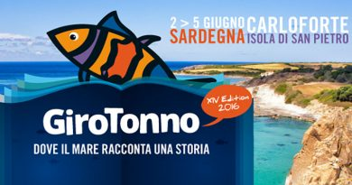 Girotonno 2016 Carloforte