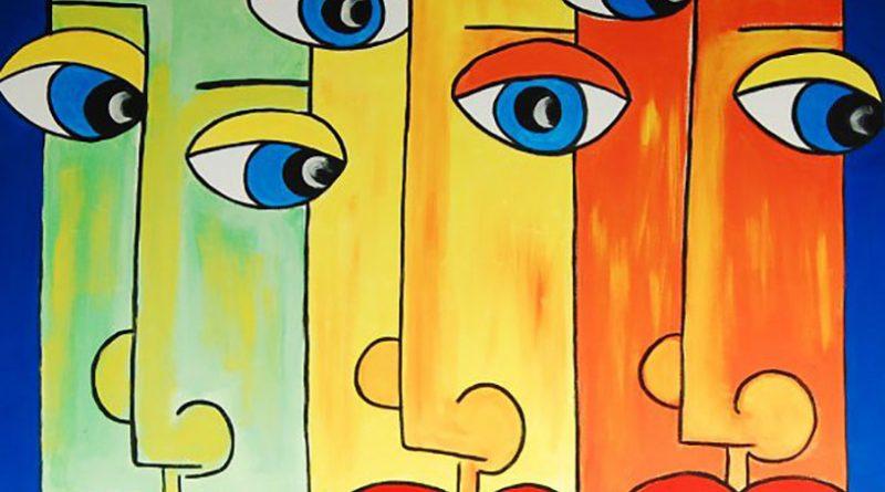 Donatella Sechi Dody art