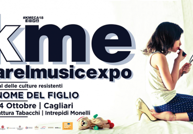 Karel Music Expo 2018