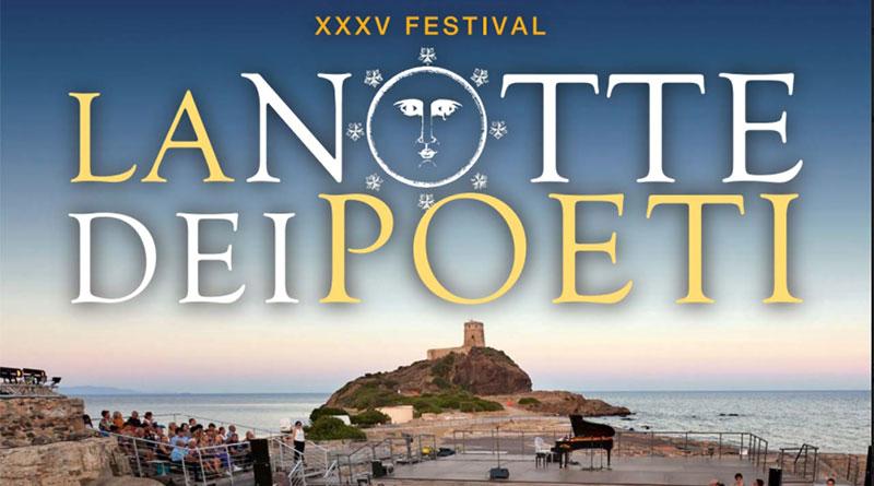 La Notte dei Poeti 2017