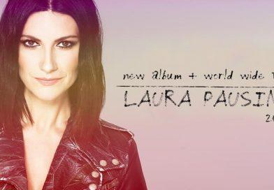 Laura Pausini in concerto a Cagliari