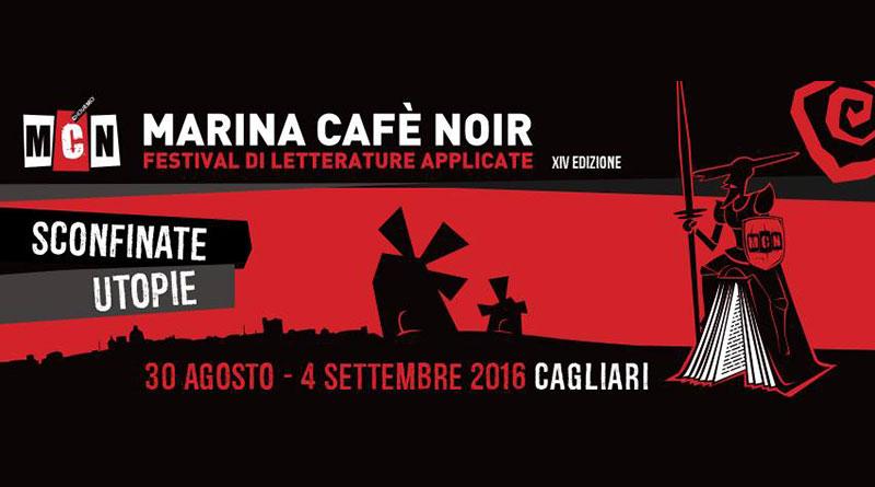 Marina Cafè Noir 2016
