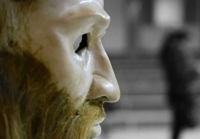 Massimiliano Vacca Il Mascheraio