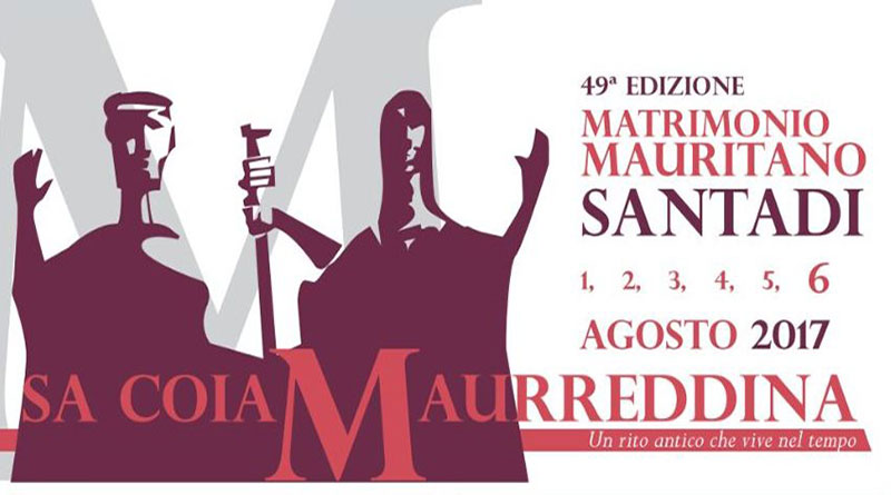 Matrimonio Mauritano 2017