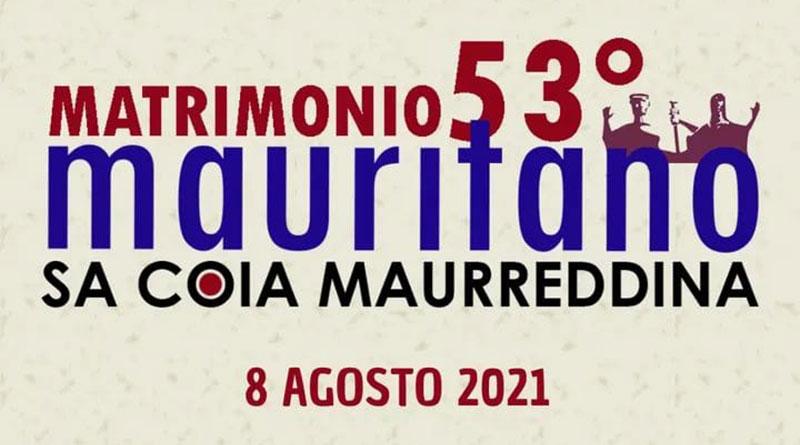 Matrimonio Mauritano 2021