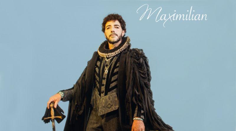 Max Gazzè in concerto a Riola Sardo