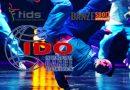 Mondiali di danza sportiva 2016 a Olbia