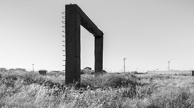Mostra fotografica Confini (In)visibili di Pierluigi Dessì